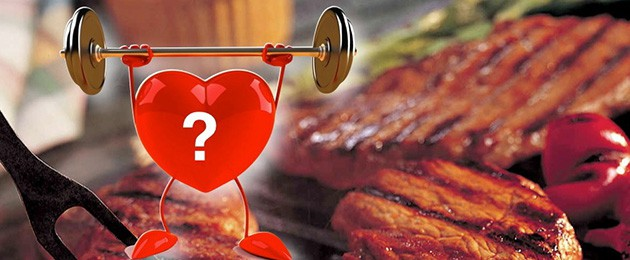 NEW RED MEAT STUDY FINGERS TMAO – Are they sharing TMI (too much information) or not enough?
