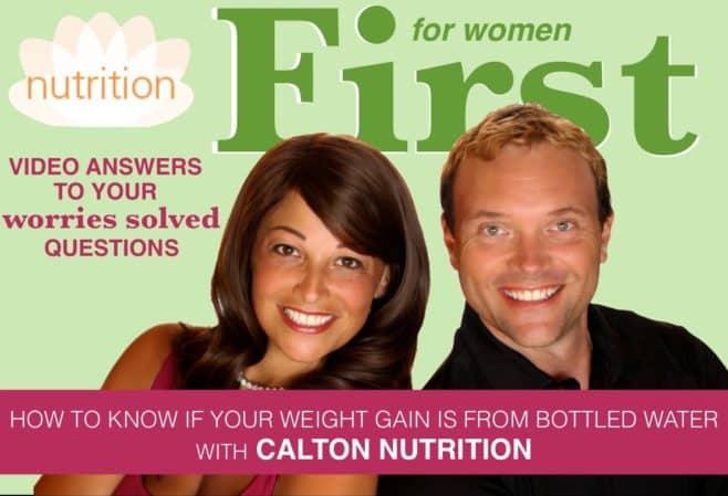 Jayson Calton and Mira Calton