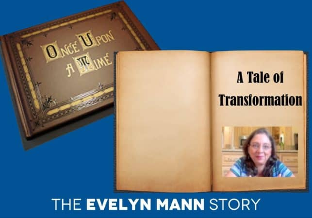 The Evelyn Mann Story