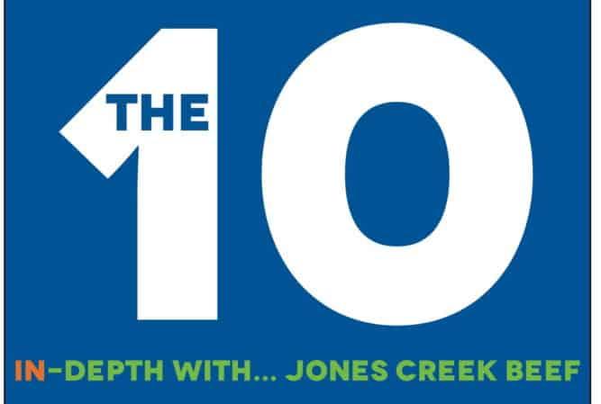 IN-DEPTH – with Calvin Crandall of Jones Creek Beef