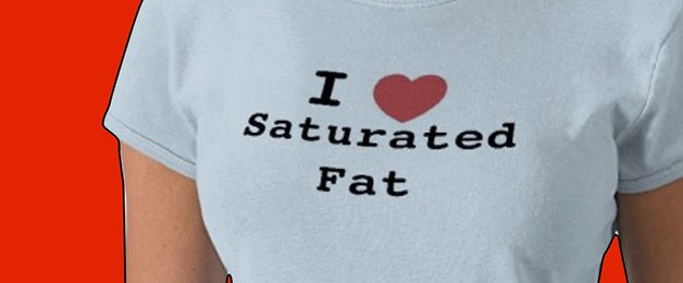 Saturated Fat: An Essential Key To Optimal Health?