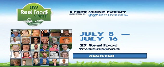 Hear 28 of Today's Most Prominent Health Experts for FREE!!!! Don't Miss This Life Changing Opportunity.