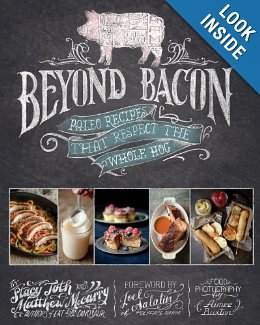 Beyond Bacon – A Book Review.
