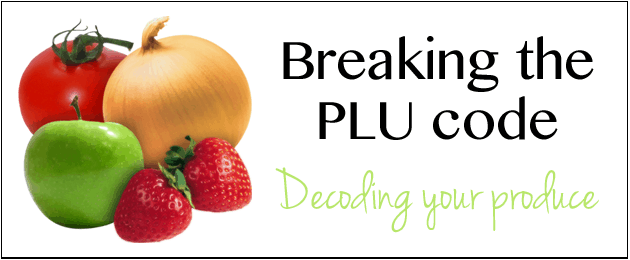 Breaking The PLU Code