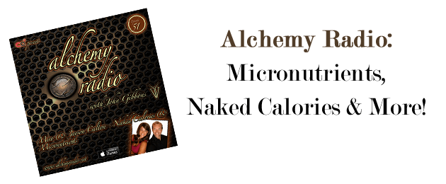Alchemy Radio: Micronutrient Podcast