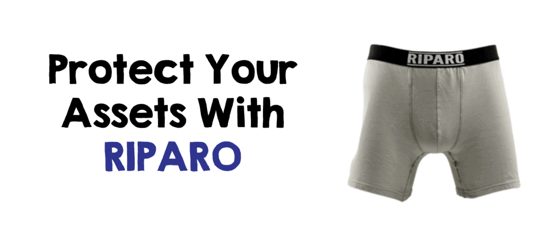 Protect Your Assets with Riparo