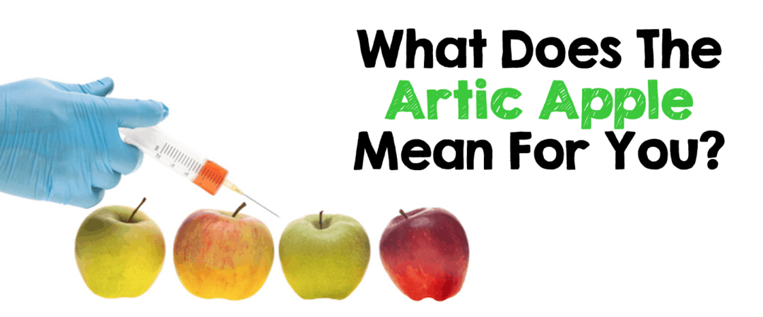 What Does The Arctic Apple Mean For You?