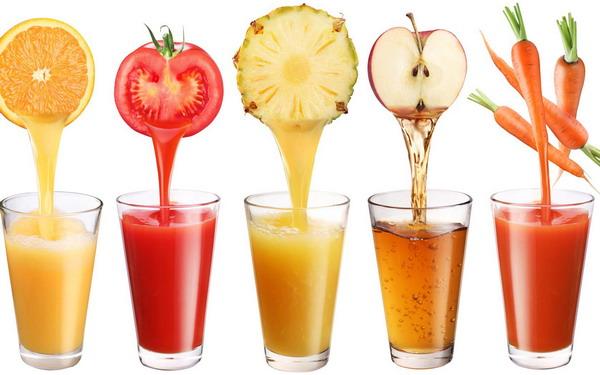 fruit-vegetable-juice