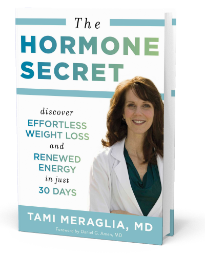 hormonesecret