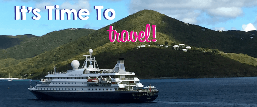 It's time to TRAVEL – Don't book another cruise before reading this!