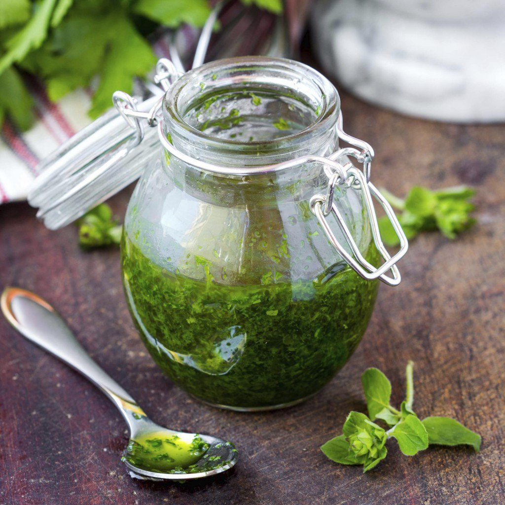 Chimichurri #micronutrientmiracle #28dayplan https://bit.ly/MicroMiracle