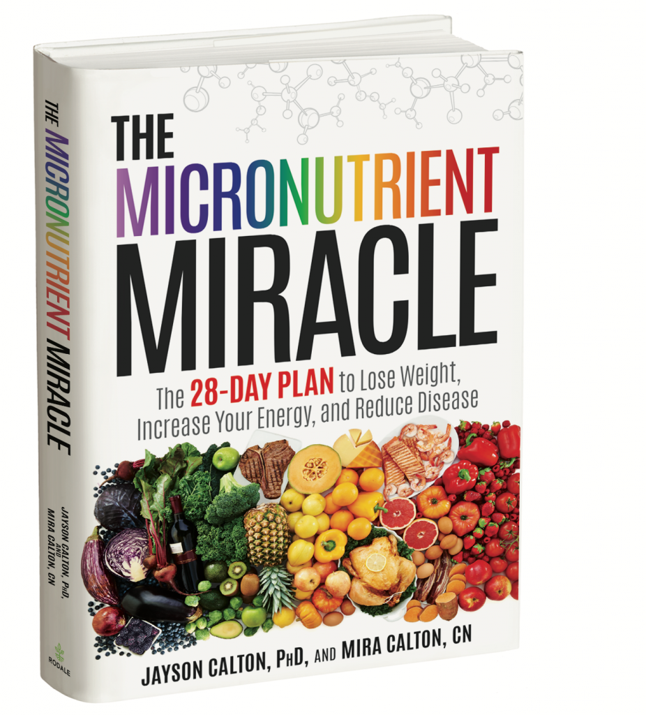 #MicronutrientMiracle