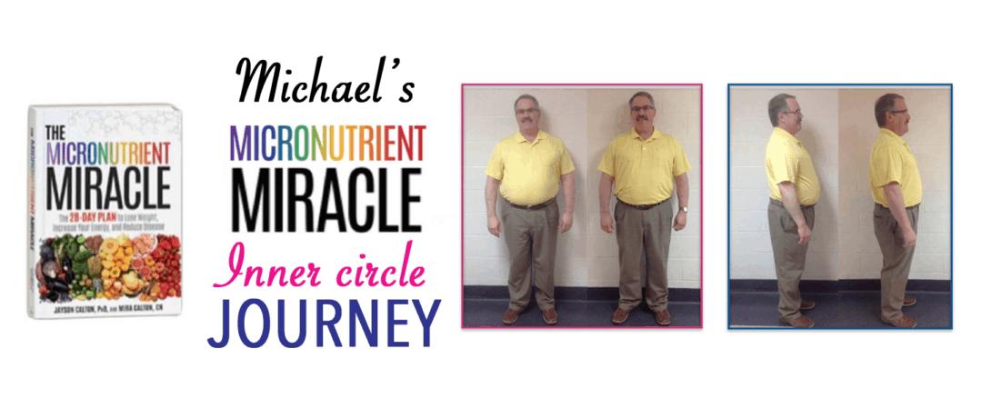 Michael's Inner Circle Journey