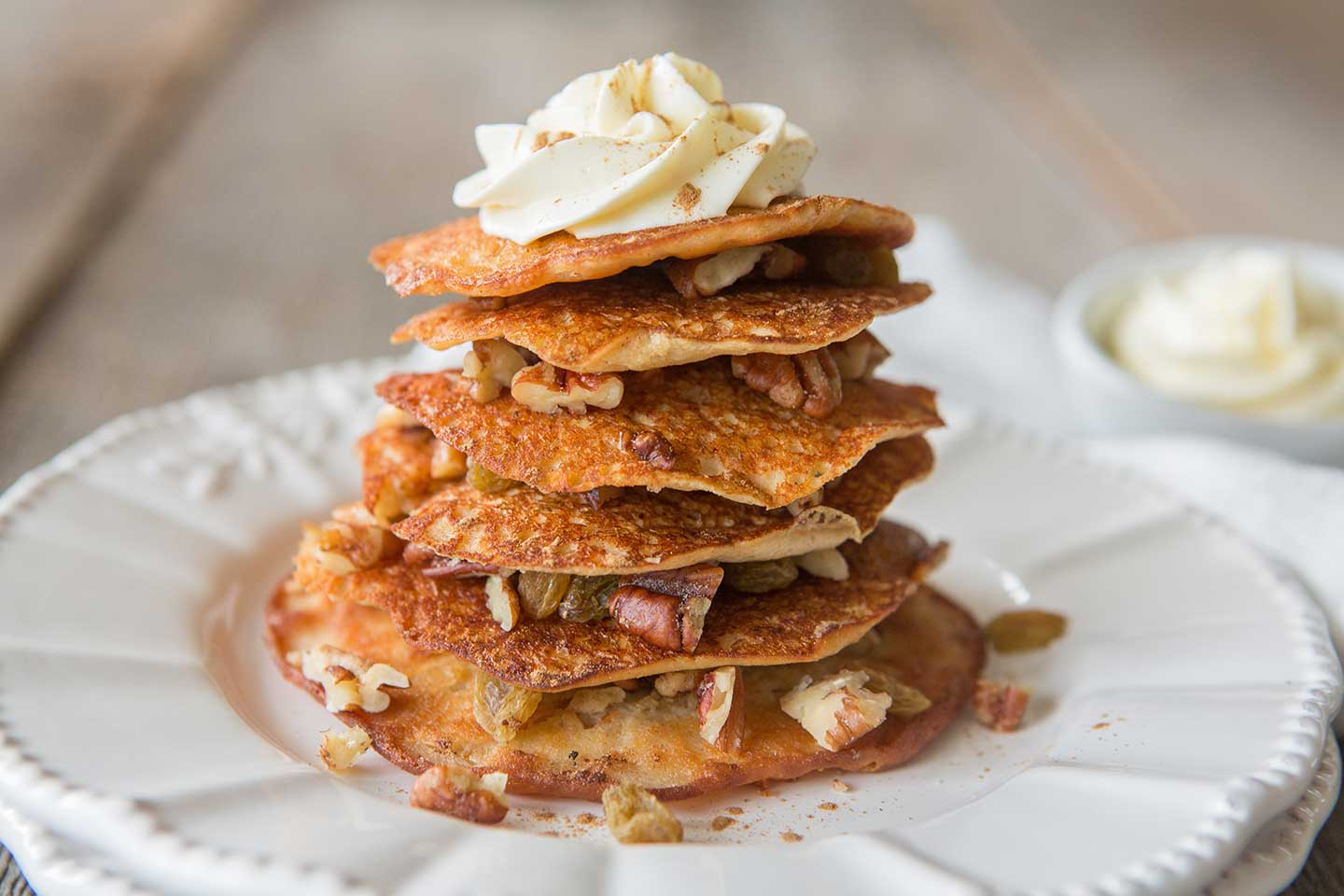 Carrot-Cake-Pancakes-with-Cream-Cheese-Frosting