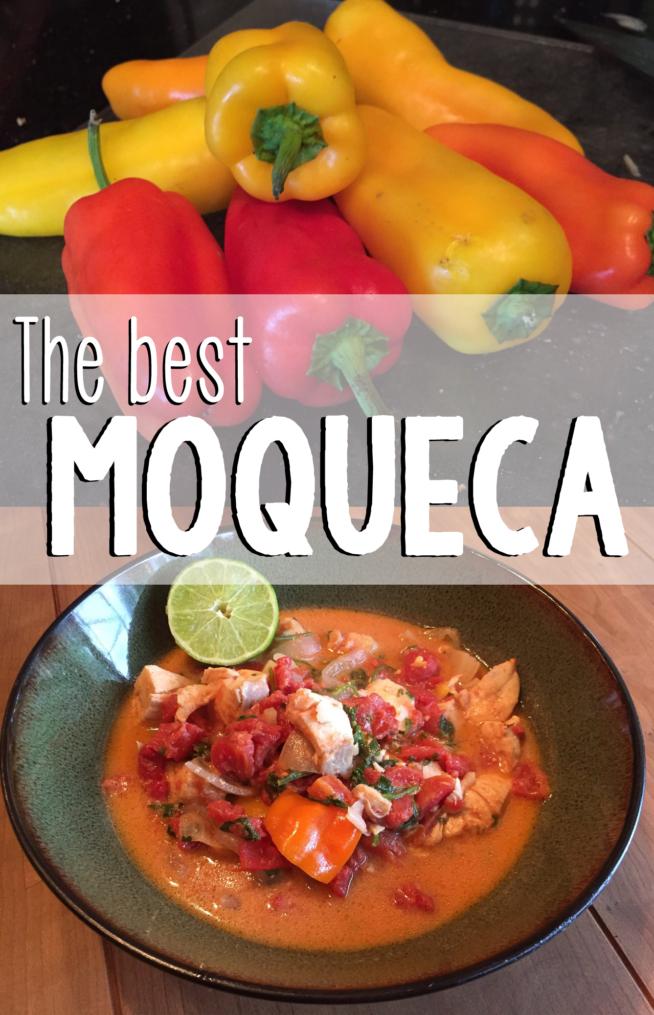 The best brazilian moqueca recipe! @caltonnutrition