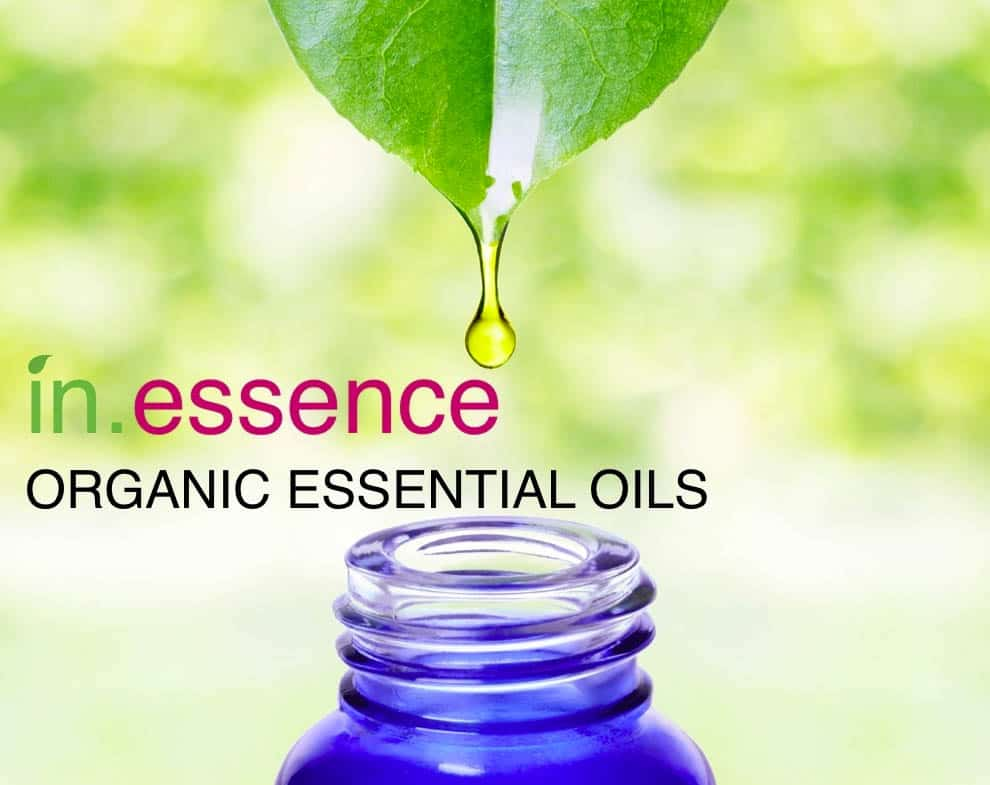 In Essence - Organic Essential Oils