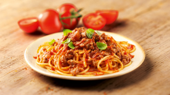 Moms Beef Bolognese