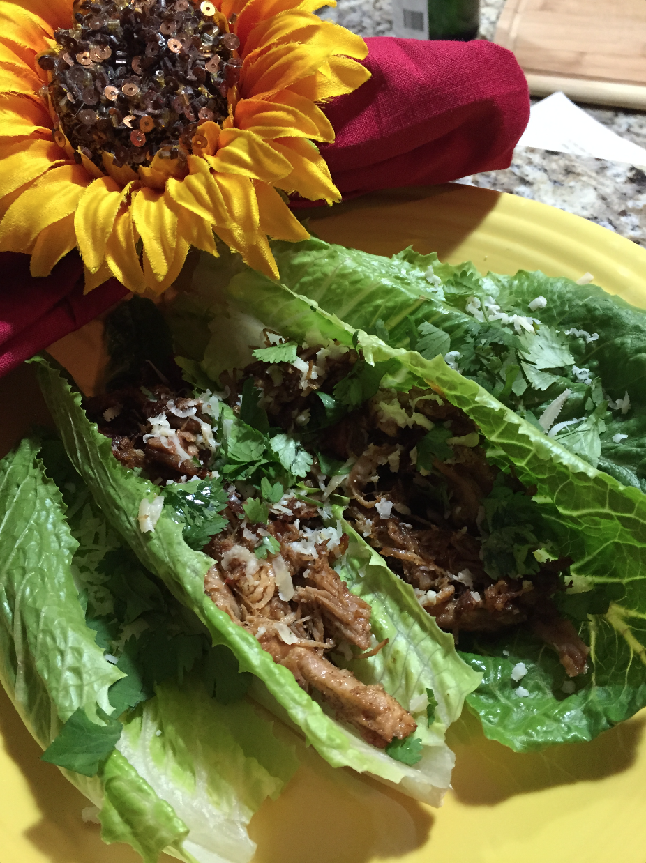 CRISPY CARNITAS RECIPE