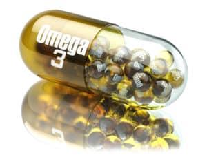 Omega 3 Pill