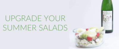 Upgrade Your Summer Salads
