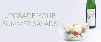 Upgrade Your Summer Salads