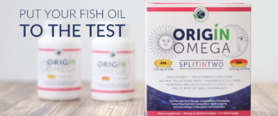 Put Your Fish Oil to The Test