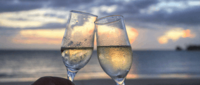 Healthy Alcohol For The Holidays