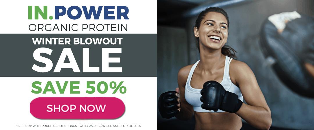 Protein Sale