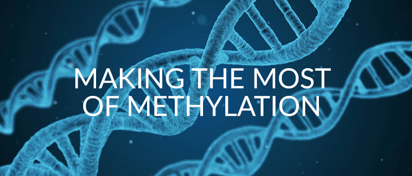 Making the Most of Methylation