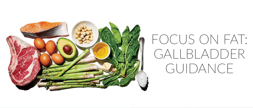 Focus on Fat: Gallbladder Guidance